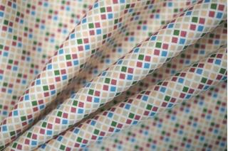 Рубашечный хлопок квадраты PRT-B2 12031903
