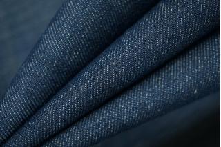 Джинса темно-синяя селвидж PRT-D6  12031910