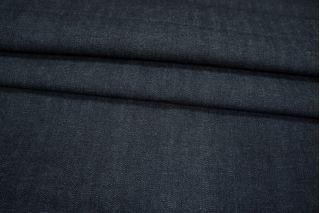 Джинса плотная черно-синяя селвидж PRT-D6 12031911