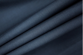 Поплин темно-синий PRT-H4 12031918