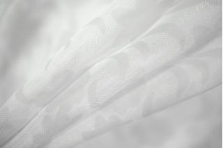 Батист вискоза с шелком в цветок PRT 23031901