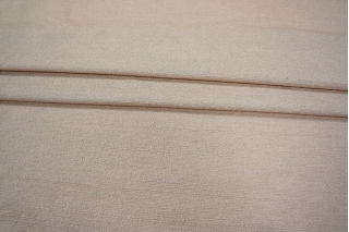 Хлопковая шанель светлая бежевая PRT-G7 05021928