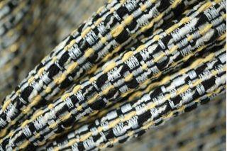 Шанель с мохером и люрексом PRT1-G7 05021933