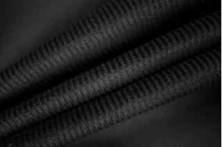 Вельвет на мембране черный PRT-A2 06021907