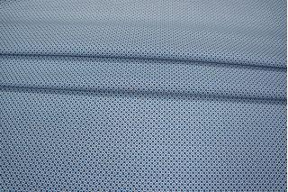 Поплин сорочечный геометрия PRT-B3 12031927