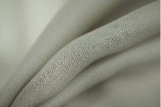 Шифон-креп серый вискозный PRT-A2 06021927