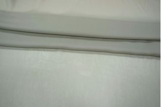 Шифон-креп серый вискозный PRT-Н3 06021927