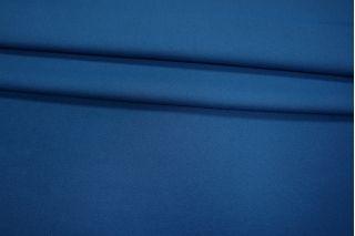 Креп вискозный синий PRT 115-H6 07021902