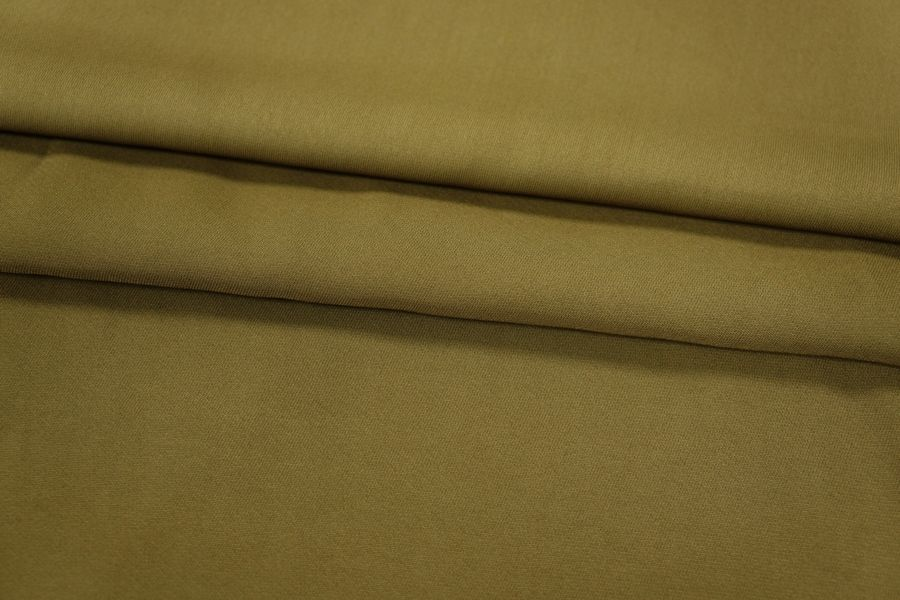 Блузочный сатин хаки PRT-Н6 07021906
