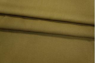 Блузочный сатин хаки PRT-F3 07021906