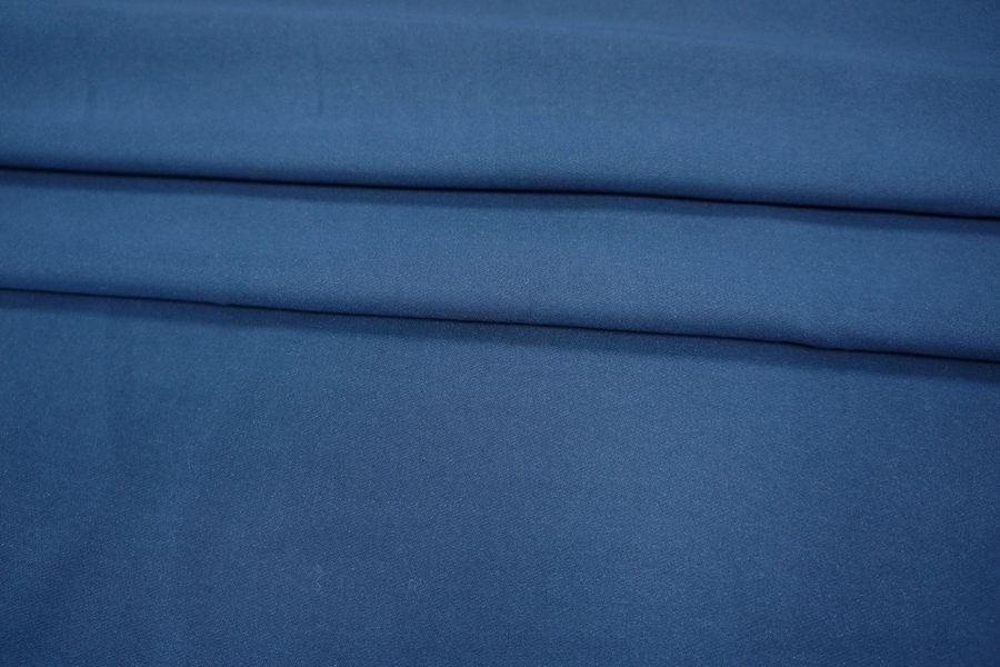 Кади вискоза синяя PRT 116-H6 07021912