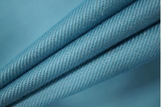 Лен под джинсу голубой PRT-H6 21021907