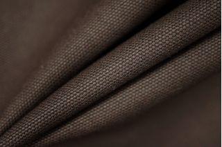 Хлопок темно-коричневый canvas PRT-С5 21021912
