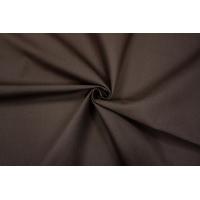 ОТРЕЗ 2,1 М Хлопок темно-коричневый canvas PRT-G4 21021912-2