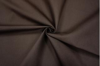 ОТРЕЗ 2,1 М Хлопок темно-коричневый canvas PRT-(40)- 21021912-2