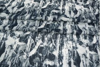 Шифон вискозный абстракция PRT-A2 25021903