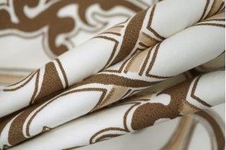 Хлопок костюмно-плательный орнамент PRT-А4 25021909
