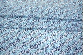 Рубашечный хлопок геометрия PRT-B3 27021911