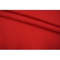 Костюмный лен красный PRT1-G6 21031912