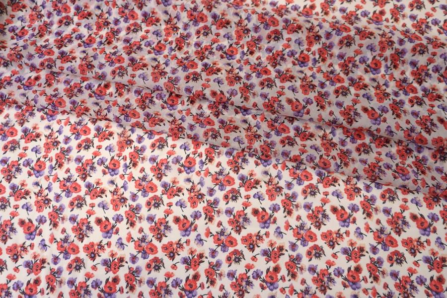 Шифон вискозный цветочки PRT-H20 21031921