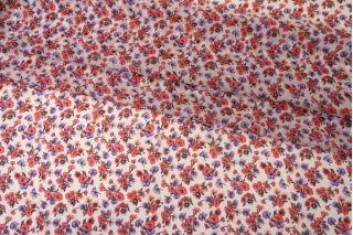 Шифон вискозный цветочки PRT1-F6 21031921