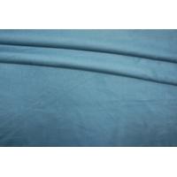 ОТРЕЗ 1,3 М Замша трикотажная односторонняя серо-голубая PRT 031-I3 25031908-3