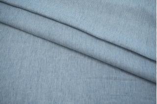 Костюмно-плательный лен в полоску PRT-H6 21031911
