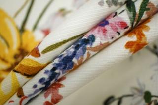 Костюмный хлопок цветочный LEO 106-G5 08051904