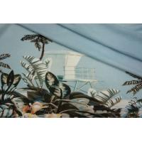 Вискоза рубашечная пальмы LEO-Н5 08051911