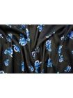 ОТРЕЗ 1,9 М Плательный полиэстер с цветами PRT-(54)- 01051935-1