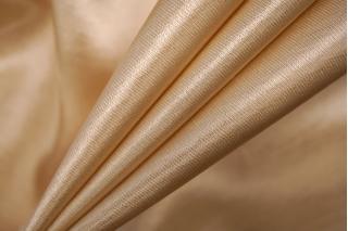 Атлас кремовый хлопок с вискозой PRT-C4 02051926