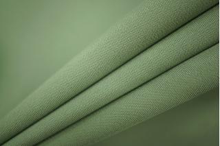 Костюмно-плательный шелк мятная фисташка PRT-G4 02051928