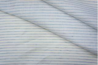 Плательный лен в полоску PRT-G5 02051934