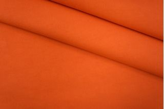 Хлопок со льном костюмный рыжий PRT-G5 03051912