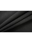 Креп плательный вискозный черный PRT-H5 03051915