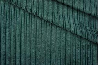 Вельвет приглушенно-изумрудный PRT-E3 03051921