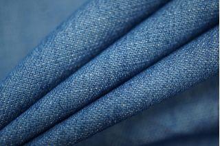 Джинса со льном синяя PRT-B6 20031924