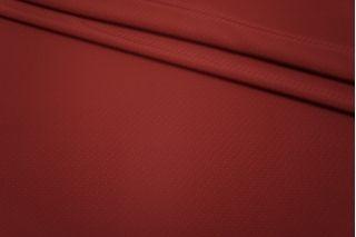 Крепдешин бордовый плюмети PRT-AA5 22031919