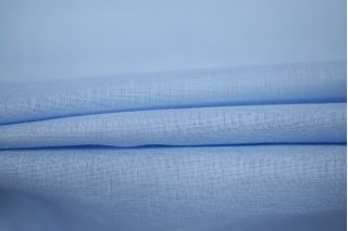 Батист голубой PRT 091-A4 27031912
