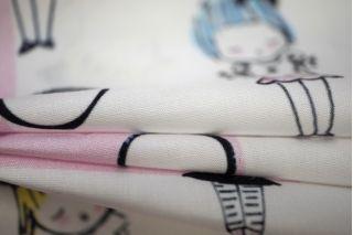 Поплин сорочечный Simonetta PRT-А4 27031927