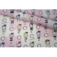 Поплин сорочечный Simonetta PRT-B2-008 27031927
