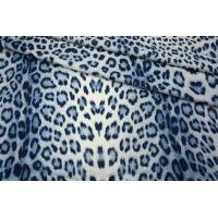ОТРЕЗ 2,15 М Трикотаж хлопковый леопард Cavalli PRT-L3 27031930-1