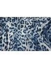 ОТРЕЗ 2,15 М Трикотаж хлопковый леопард Cavalli PRT-(56)-27031930-1