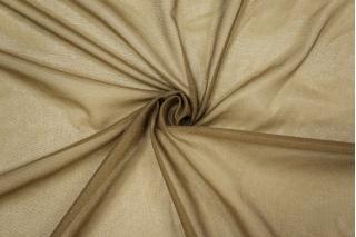 Дублерин коричневый для костюмно-плательных тканей 01041905