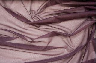 Дублерин бордовый для костюмно-плательных тканей 01041906