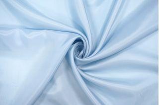 Подкладочная вискоза голубая PRT1 24031918