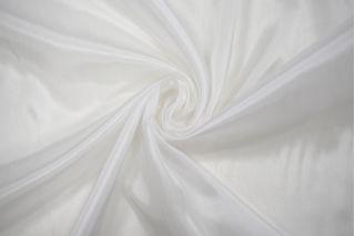 Подкладочная вискоза белая PRT1 24031922