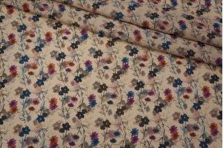 Блузочный креп цветы PRT-G10 24031923