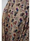 Блузочный креп цветы PRT 085-F4 24031923