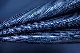 Подкладочная вискоза синяя PRT 103-A6 24031932